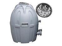 hot tub lazy spa heater/pump (hot tub)