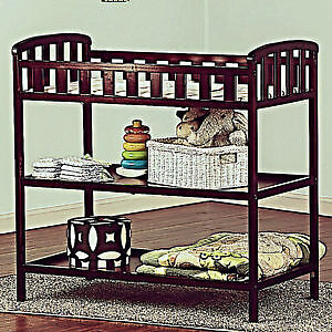 Change table for baby