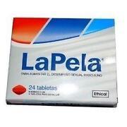 La Pela Pills