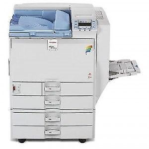 Ricoh Aficio SP C820DN color laser printer for sale
