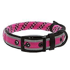 L/XL PINK KONG ROPE COLLAR