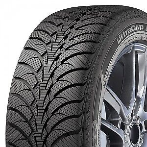 WINTER IS COMING (TIRES):225/60R-16 Goodyear Ultra Grip Ice WRT