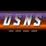 One Stop Nerd Shop