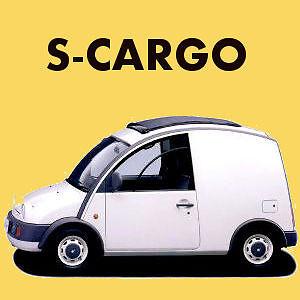 Recherche Nissan S-Cargo