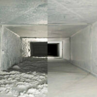 Air Duct Cleaning & Dryer Vent Cleaning Certified Company