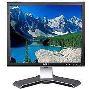 Dell Monitor 17