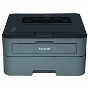 New Brother Laser Printer