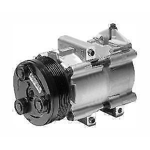 A//C Compressor Kit Fits Ford Focus 2003-2004 2.0L L4 OEM FS10 58138