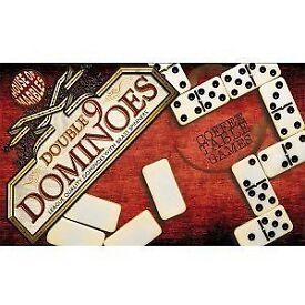 Double Nine Dominoes **new unused**