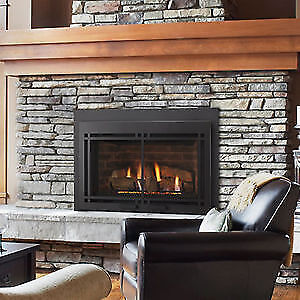 Gas, Wood, Electric Fireplaces for sale