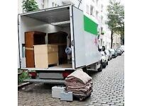 MAN AND VAN WE MOVE ANYTHING ANYWHERE ANYTIME SPECIAL OFFER 30%OFF