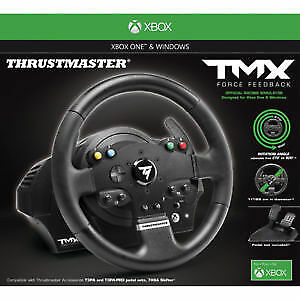 Ferari Thrustmaster TMX Pro Racing Wheel(Xbox One)
