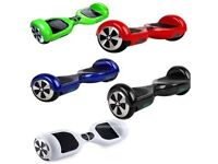 All colours Hoverboard Segway with Uk charger Samsung batetery
