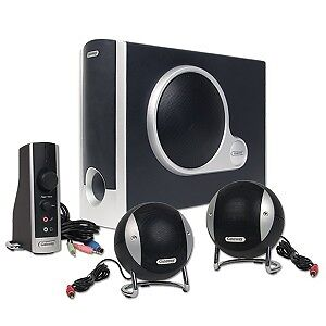 Gateway 2.1 Speakers
