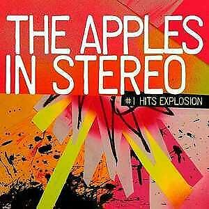 #1 Hits Explosion-Apples In Stereo-CD
