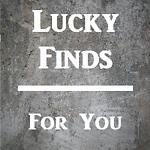 luckyfindsforyou