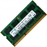 RAM FOR LAPTOPS