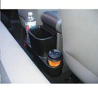 JEEP Wrangler JK 07-10 Storage Bin with Cup Holders