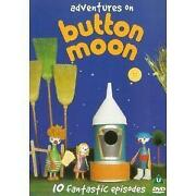 Button Moon DVD