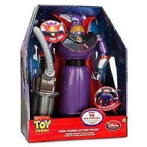 Zurg Toy Story Ebay