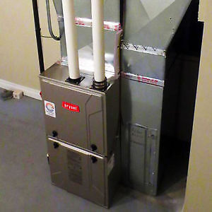 Furnaces & Air Conditioners - No Credit Checks [Rent to Own]