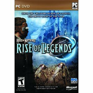 Rise-of-Nations-RISE-OF-LEGENDS-Microsoft-Real-Time-Strategy-RTS-PC-Game-NEW