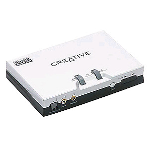 (Wanted) Creative or anyother brand external sound for laptop/pc