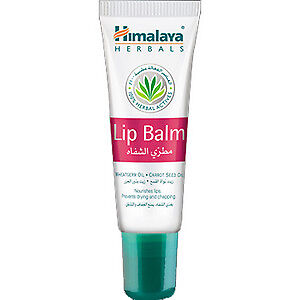 All Natural HIMALAYAN Lip Balm 100% Plant Base Few Left ALL NEW