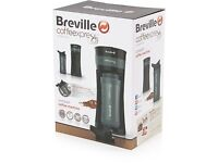 Breville Coffee Express Personal Coffee Machine