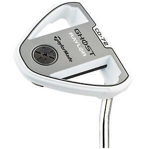 TaylorMade Raylor Ghost - Corza Putter  Windsor Region Ontario image 1