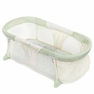 Summer Infant By Your Side Sleeper - Lock Link 27f97dafc