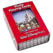Disney Playing Cards
