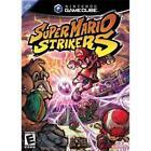 GameCube Mario Lot