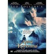 Anna Karenina DVD