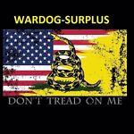 wardog-surplus