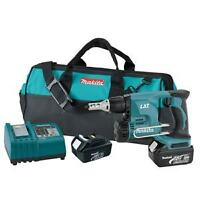 Makita drill a gypse + 2 batterie et chargeur