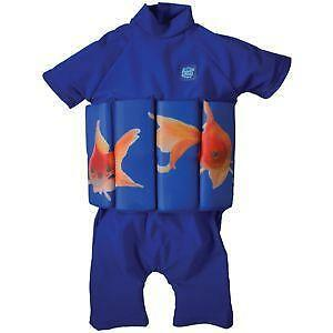 Float suit water sports ebay for Floating ice fishing suit