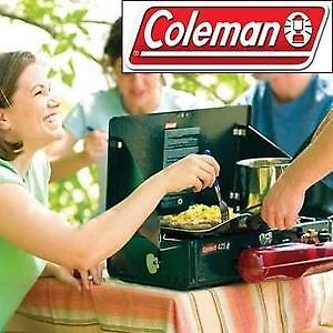 Coleman Outdoor Cooking Grill / Stove
