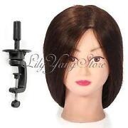 Hair Practice Head