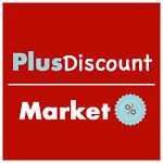 PlusDiscountMarket, All you need!