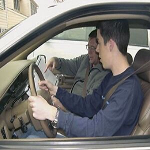 how to find a private driving instructor