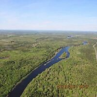 Waterfront Property - Canaan River
