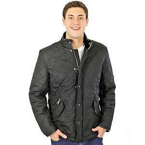 3dd17f03cb22 Men s Barbour Quilted Jacket