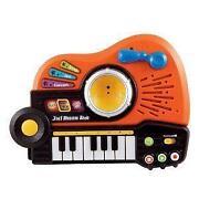 Fisher Price Keyboard