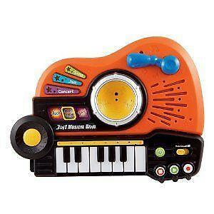 Fisher Price Keyboard | eBay