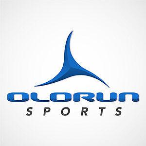 Olorun Sports Sportswear