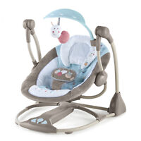 Balançoire pour bébé et porte-bébé de style Mei-Tei