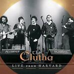 Live From Harvard-The Clutha-CD