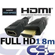 HDMI Kabel 8M