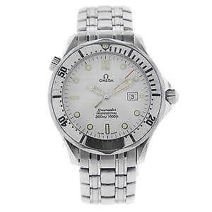 fe297e258e0 Omega Seamaster Professional  Wristwatches